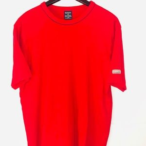 VTG Nautica Essential t-shirt large is size